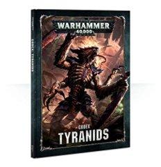 Warhammer 40k: Tyranids Codex