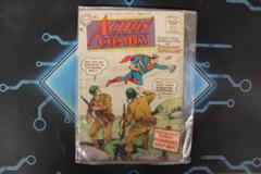 Action Comics #205 (1938)