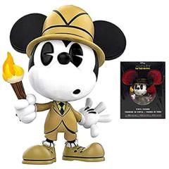 Mickey - The True Original: The Explorer 90th Anniversary Figure