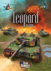 Leopard Team Yankee FW906