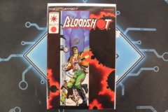 Bloodshot #20