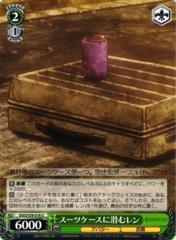 GGO/S59-018 U - LLENN Hidden in a Suitcase
