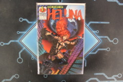 The Fury of Hellina #1
