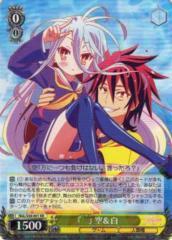 NGL/S58-001 RR - Sora & Shiro,