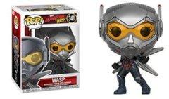 #341 Wasp (Ant-Man and the Wasp)