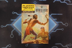 Classics Illustrated #17st: The Deer Slayer
