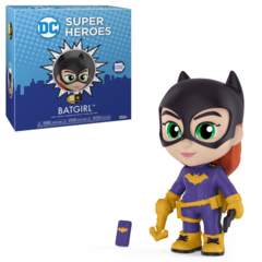 Batgirl Funko 5 Star