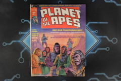 Planet of the Apes #1 (1974)