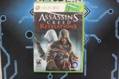 Assassin's Creed Reveltions