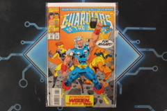 Guardians of the Galaxy #43 (1990, 1st Series)