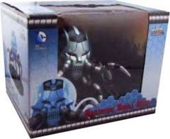 Brainiac Skull Ship Retail Variant Convention Exclusive