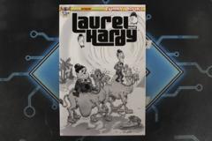 Laurel and Hardy #1b (2019)