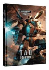 Codex: Tau Empire Hardcover 8th Edition