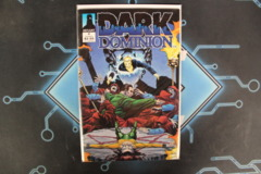 Dark Dominion #4