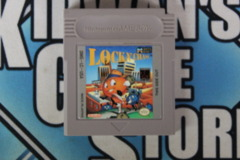 Lock N' Chase
