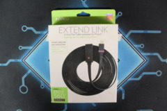 Accessory: Extend Link 15' Cable for Kinect