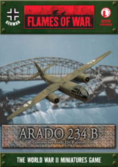 ARADO 234 B (ACO15)