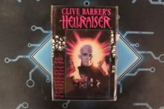 Clive Barker's Hellraiser #11