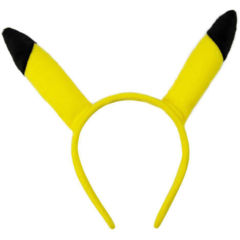 Pikachu Plush Headband TOMY