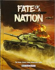 Fate of a Nation FW915