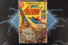 Action Comics #518 (1938)