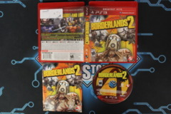 Borderlands 2 (Greatest Hits)