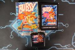 Bubsy [Cardboard Box]
