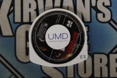 Hostage UMD Video