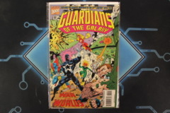 Guardian's of the Galaxy #62 (1990, 1st Series)