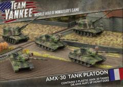 AMX-30 Tank Platoon (TFBX01)