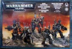 Chaos Terminators 43-19