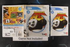 Kung Fu Panda 2: UDraw - Case