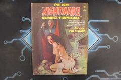 Nightmare #21 (1970)