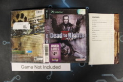 Dead to Rights II - Case