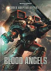 Codex: Blood Angels (Softcover)