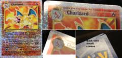 Charizard - 3/110 - Rare - Reverse Holo Read Discription