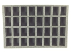32 Troop Foam Tray (BFS-1.5)