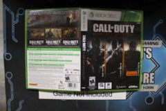 Call of Duty: Black Ops Collection - Case