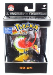 Tomy: Trainer's Choice #1 - Ho-Oh