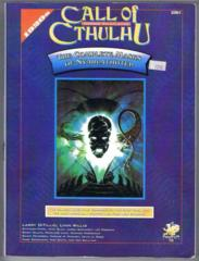 Call of Cthulhu: The Complete Masks of Nyarlathotep