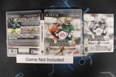 NCAA Football 13 - Case