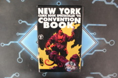 New York Comic Book Spectacular '94: Convention Book