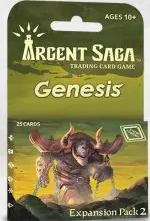 Expansion Pack 2: Genesis Sealed display 12 units