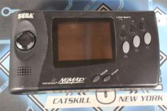 Sega Genesis Nomad (MK-6100)