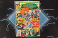 Guardians of the Galaxy #42 (1990, 1st Series)