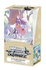 Sword Art Online II Extra Booster Box