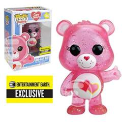 #354 Love-A-Lot Bear (Care Bears)