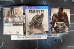 Call of Duty: Advance Warfare - Case