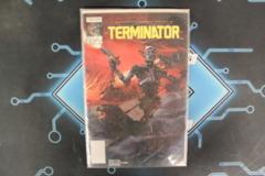 Terminator #1 of 2