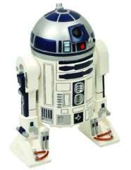 Diamond Select Toys - Star Wars: R2-D2 Vinyl Bank (11 Inch)